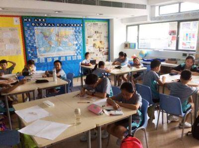 Beyond the Most Sought-After Schools: Exploring Alternative Primary School Options in HK :: Hong Kong GeoExpat