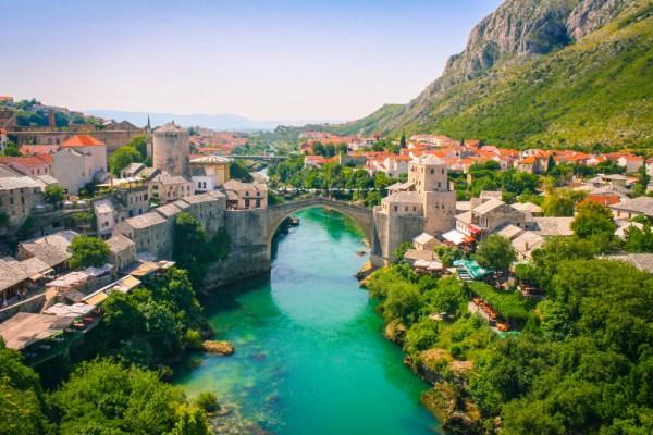 The Beautiful Cities of Eastern Europe Geoff Boeing