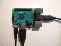 Scientific Python for Raspberry Pi - Geoff Boeing