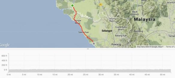 to_KualaSelangor___Strava_Ride