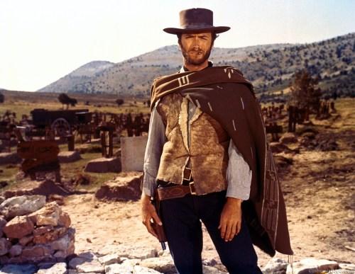 Eastwood good ugly