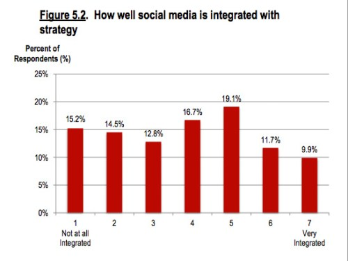 Social Integration CMO Survey