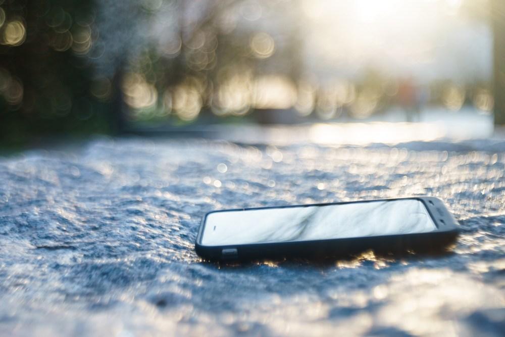 Smartphone II