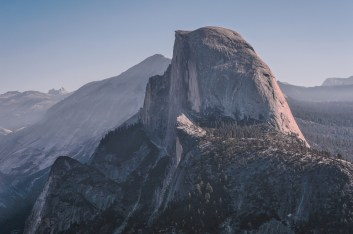 Half Dome [National Park Foundation]