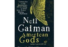 #Review of Neil Gaiman's American Gods
