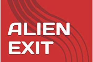 ALIEN EXIT #SCIFI