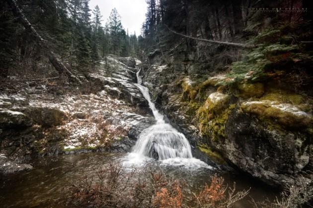 Aster-Creek-Falls-Glacier-NP-MT