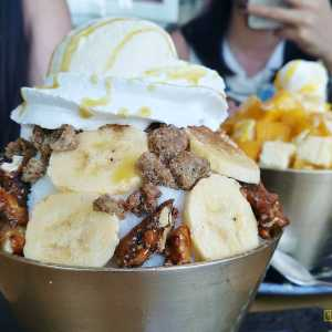 cafe seolhwa review