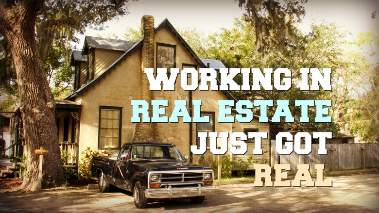 Real Estate For Real