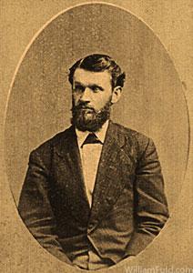 Elijah Bond