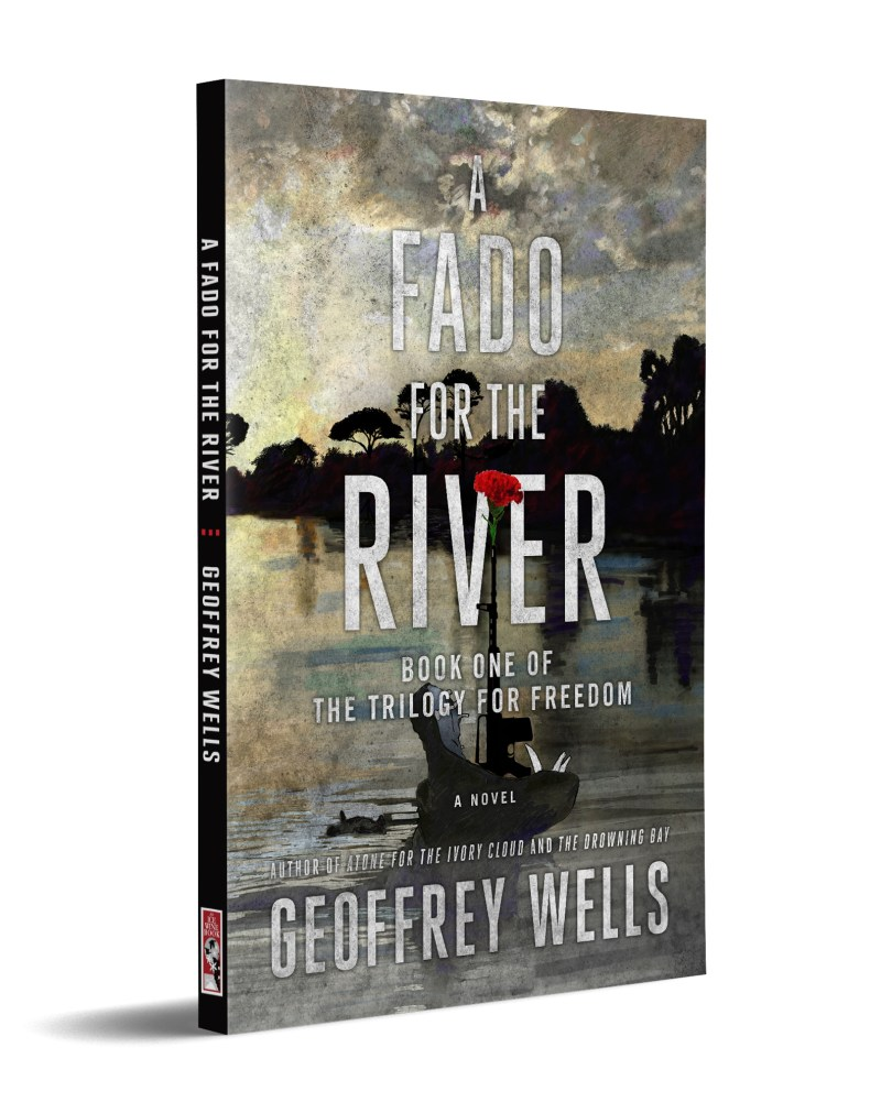 A Fado for the River cover
