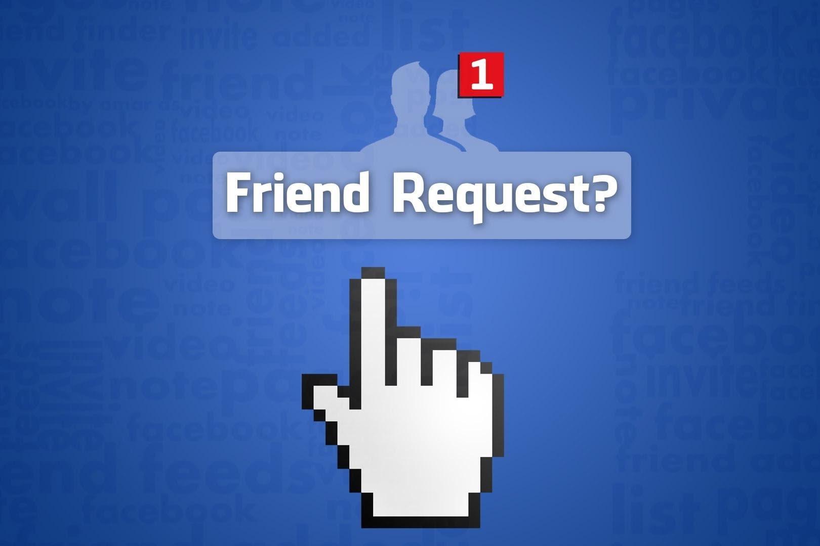 Facebook Friend or Stalker | allaboutGeoff