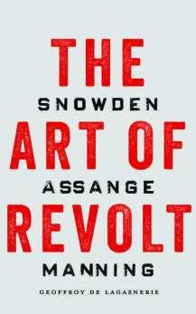 art of revolt