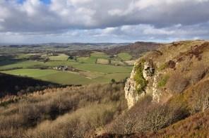 The Whitestone Cliff