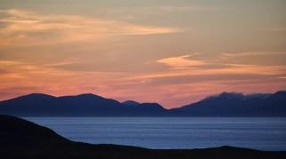 Hebridean colours