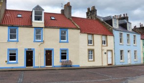 Pittenweem cottages 2
