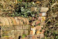 Old wall