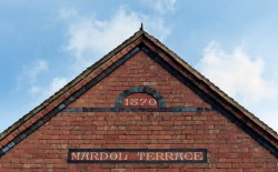 Mardol Terrace