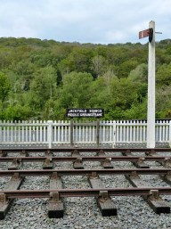 Jackfield Sidings