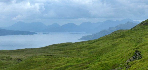 Sound of Raasay