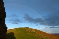 Gaerstone rainbow