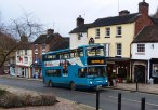No 18 bus