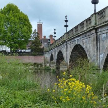 Welsh Bridge