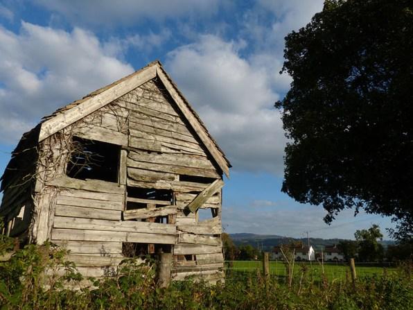 Rural Woodwork
