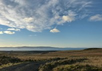 Waternish Skye-scape