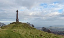 Rodney's Pillar