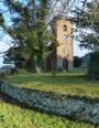 Criggion church