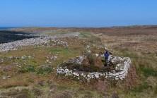 Old settlement