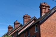 Rouse-Boughton chimneys