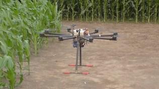Lishu-drone