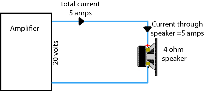 6 Speakers 4 Channel Amp Wiring Diagram : 39 Wiring