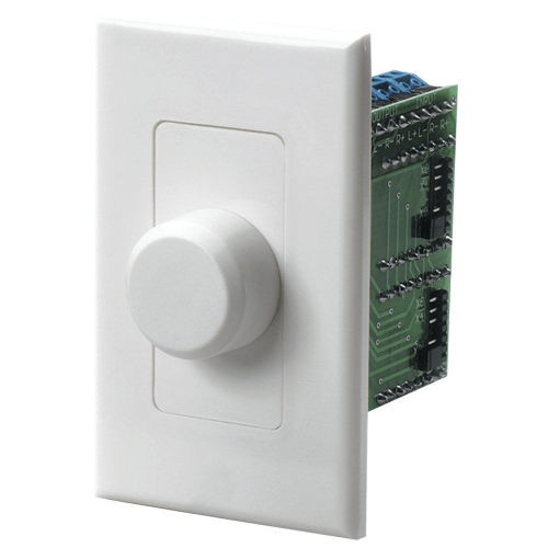 small resolution of in wall volume controls