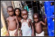 Kasangati kids who remebered me from my last visit.