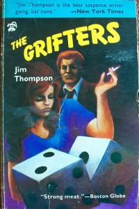 Ebook The Grifters By Jim Thompson