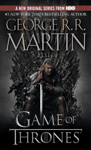 Book 6: A Game of Thrones - George R.R. Martin