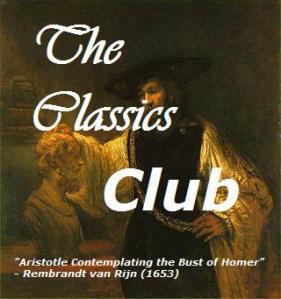 The Classics Club - October 2014 Meme (1/2)