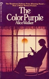 Book 110: The Color Purple  Alice Walker  The Oddness of ...