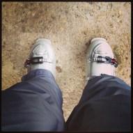 2014 03-08 Loon Mountain Ski Boots