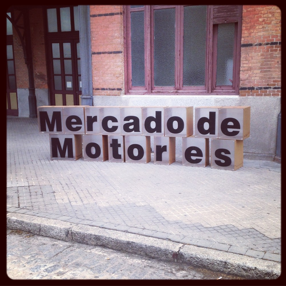 Reading Spain, AKA an Homage to Miguel de Cervantes (5/6)