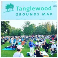 We went to Tanglewood for the first time and already have plans to return to Western MA this year and Tanglewood next season.