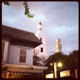 2015 10-17 PTown Iconic Landmarks