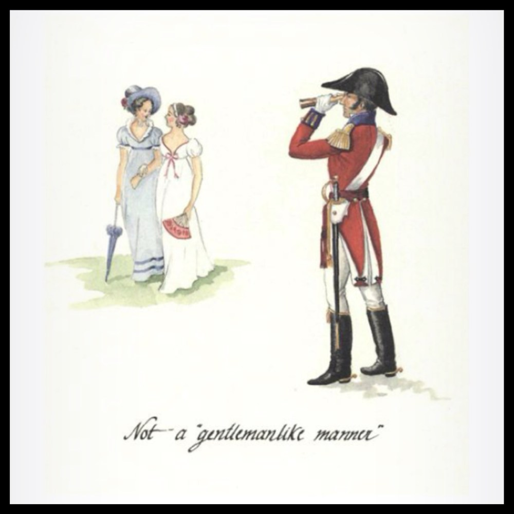 Book 405: Jane Austen's Guide to Good Manners - Josephine Ross (2/2)