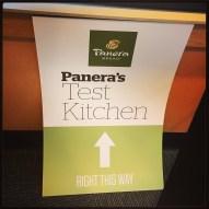 2016 07-19 Panera Test Kitchen