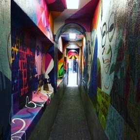 2017.04.08 Boston Fun Tunnel