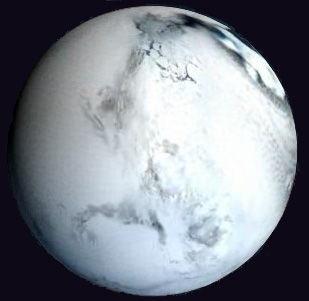 El Precámbrico - Eón Proterozoico (2.500 — 542,0 ± 1,0 ma) (3/6)