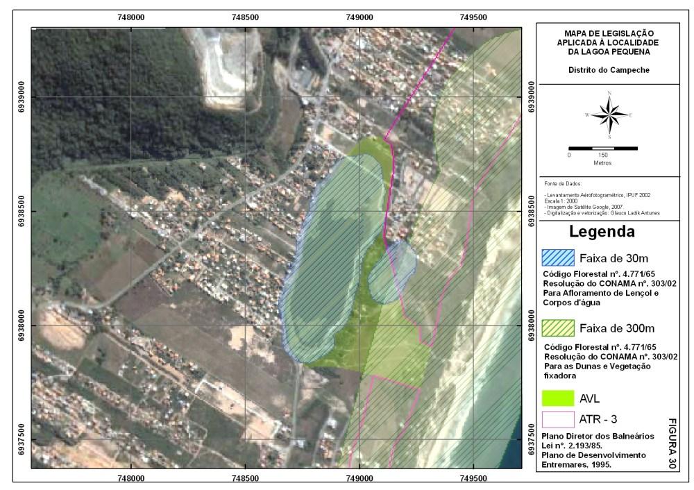 APP - Lagoa Pequena (Campeche - SC) (2/4)